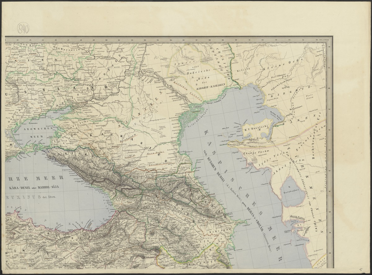 Grenze europa asien türkei